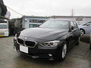iBMW BMW 320d Blue Performance