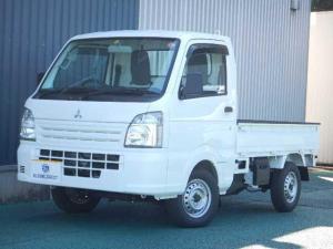 三菱 ミニキャブトラック M 4WD 3AT 誤発進抑制 エアコン パワステ