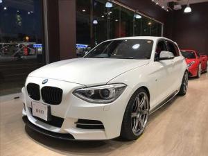 BMW 1シリーズ M135i RHD M135 Mスポーツ