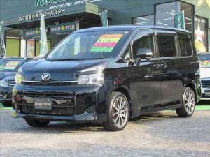 トヨタ ヴォクシー X Lエディション HDDナビ 後席モニター フルセグ