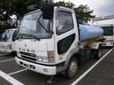 三菱ふそう/ファイター 散水車 4t
