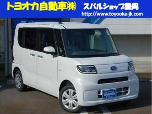 スバル シフォン L スマートアシスト 4WD