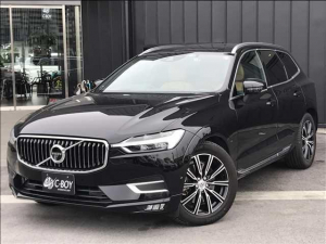 ボルボ XC60 ディーゼル D4 AWD Inscription 4WD