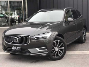 ボルボ XC60 T5 AWD Inscription 4WD