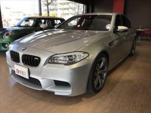 BMW M5 フルレザー