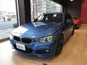 BMW 3シリーズ 320iツーリング Mスポーツ 地デジ ACC