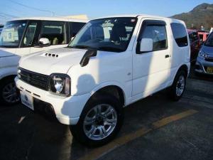 スズキ ジムニー XG 4WD ターボ ドライブレコーダー キーレス CD