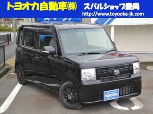 ダイハツ ムーヴコンテ X Limited 4WD