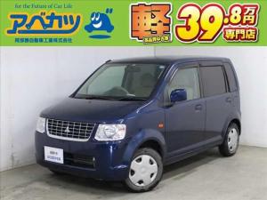 三菱 eKワゴン M ワンセグTV ナビ 電動格納ミラー キーレスエントリー
