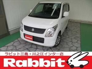 スズキ ワゴンR FX 5MT・カーナビ・ETC・タイヤミゾ有・後席広い
