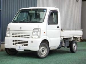 スズキ キャリイトラック 金太郎ダンプ 4WD
