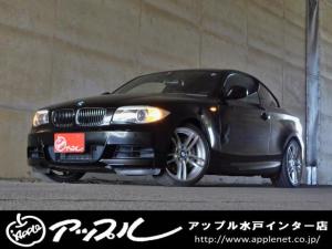 BMW 1シリーズ 135i Mスポーツ 後期 サンルーフ タイヤパンク保証付