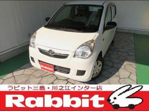 ダイハツ ミラ X スペシャル エアコン・フルセグナビ・Wエアバック・ABS