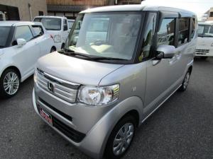 ホンダ N-BOX+ G 車いす仕様車 カロッツェリアメモリナビ CD SD