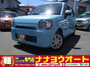 """ダイハツ ミラトコット L """"SAIII"""" 4WD"""