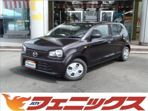 マツダ キャロル GL純正オーディオCD/AUX運転席シートヒーターキーレス