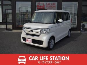 ホンダ N-BOX G Honda SENSING
