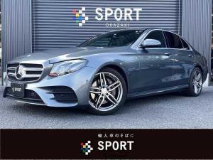 メルセデス・ベンツ Eクラス E250 アバンギャルド スポーツ