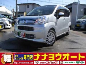 """ダイハツ ムーヴ L """"SAIII"""" 4WD"""