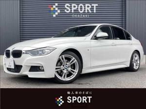 BMW 3シリーズ 320d Mスポーツ HDD カメラ アククル シートセット