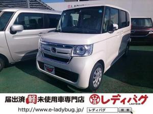 ホンダ N-BOX G Honda SENSING 衝突軽減ブレーキ LED