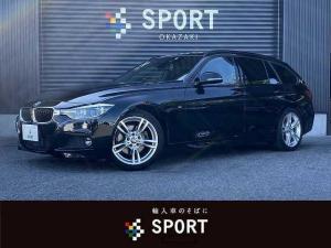 BMW 3シリーズ 320dツーリング Mスポーツ HDD アククル ETC