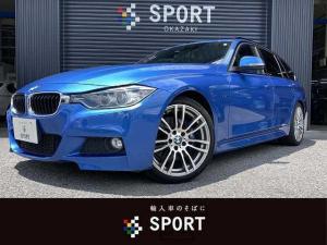 BMW 3シリーズ 320dツーリング Mスポーツ HDD カメラ OP19AW