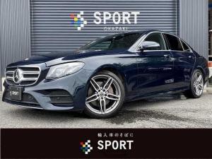 メルセデス・ベンツ Eクラス E250 アバンギャルド スポーツ HDDTV セーフティ