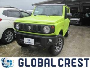 スズキ ジムニー XC ターボ 4WD セーフティサポート