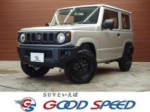スズキ ジムニー XG スズキセーフティーサポート ETC 4WD