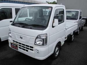 日産 NT100クリッパートラック GX 4WD 5MT 誤発信抑制 キーレス