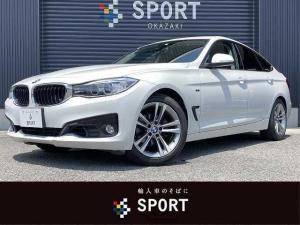 BMW 3シリーズ 320iグランツーリスモ スポーツ HDD シートセットM