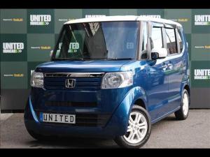 ホンダ N-BOX G・Lパッケージ 買取車 両側電動スライドドア 衝突軽減ブレーキ フルセグTV ナビ バックカメラ