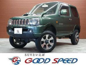 スズキ ジムニー ランドベンチャー カロッツェリアカープレイ 5速MT 4WD ETC リフトアップ ユーザー買取車