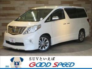 トヨタ アルファード 240S Prime Selection2-type GOL