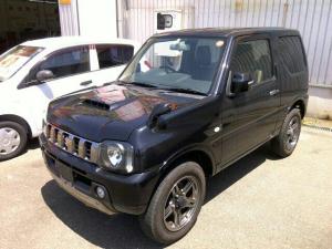 スズキ ジムニー ランドベンチャー 5速マニュアル 4WD