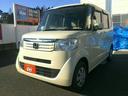 ホンダ/N-BOX 660 G 5ドア DCVT 4WD 4人