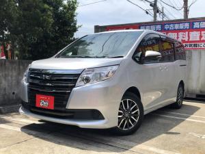 トヨタ ノア X ZS用アルミ LEDヘッド ナビ パワスラ