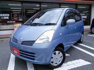 日産 モコ 660 C 5ドア 4CAT 2WD 4人