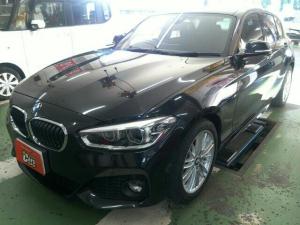 BMW 1シリーズ 2000 118d Mスポーツ 右ハンドル 5ドア 8FAT 2