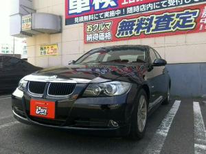 BMW 3シリーズ 320i ワンオーナー キーレス エアバッグ オートマ ディーラー車 フル装備 HIDヘッドライト