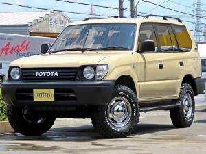 トヨタ ランドクルーザープラド TX-Ltd クラシックコンプリート 丸目フェイス