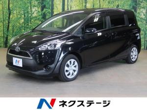 トヨタ シエンタ X 純正SDナビ 地デジ パワースライドドア
