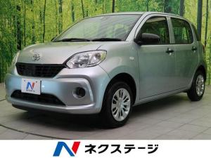 トヨタ パッソ X S SAII 純正ワンセグナビ
