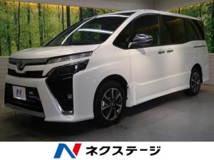 トヨタ ヴォクシー ZS 煌II 新型11型BIGX フリップダウンモニター付