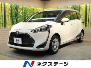 トヨタ シエンタ X セーフティセンス スマートエントリー 電動スライド