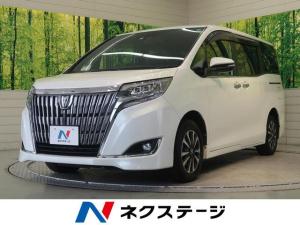 トヨタ エスクァイア Xi 純正SDナビ・バックカメラ・オートライト