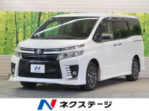 トヨタ ヴォクシー ZS 煌 10型BIG-X 両側電動スライドドア
