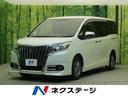 トヨタ/エスクァイア Gi エアロSTYLE 純正9型ナビ 天井モニター 禁煙車