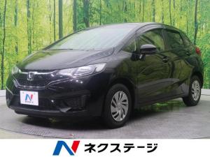 ホンダ フィット 13G・特別仕様車Fパッケージ ファインエディション 禁煙車